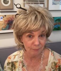 Linda Cullen as Dr. Bonnie